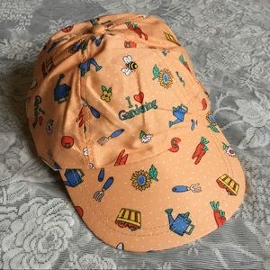 90's AVON | Gardeners Hat